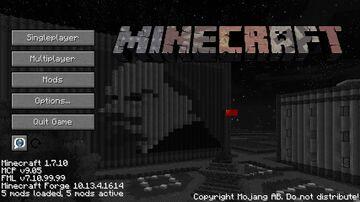 Force of Arms World War 2 Engine Mod Minecraft Mod