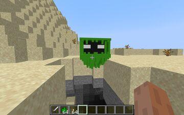 Glares in Minecraft! (2021 mob vote option) Minecraft Mod