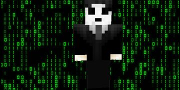 TheOperator Creepypasta Minecraft forge 1.16.x Minecraft Mod