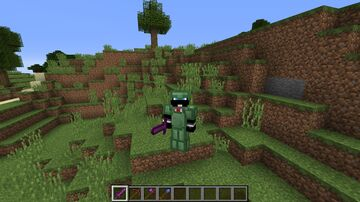 More Armor And Tools Minecraft Mod