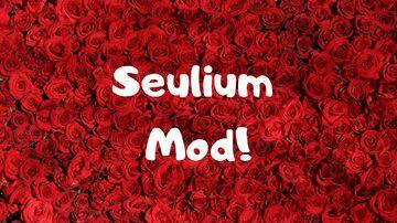 Seulium Mod (1.14.4 Forge) Minecraft Mod