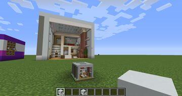 Designer Modeling Minecraft Mod