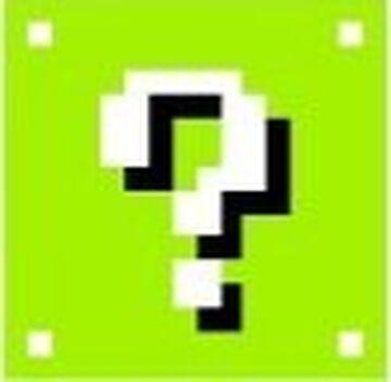 Super Lucky Block Minecraft Mod