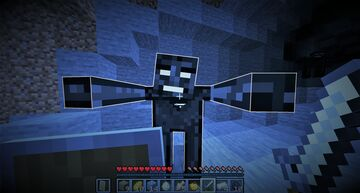 New Monster and Creature and Armor Mod 1.16.5 Minecraft Mod