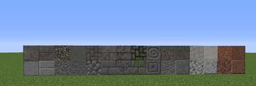 Minecraft City Texture Pack Mod 1.14.4 Minecraft Mod