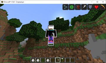 nichirin swords mod update v1.1 Minecraft Mod