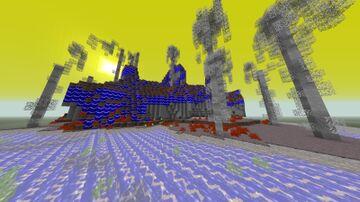 WaraNever Mod - 1.14.4 Minecraft Mod