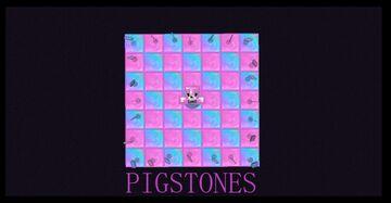 Pigstones! Minecraft Mod