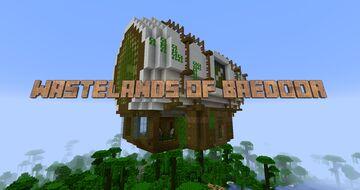 Wastelands of Baedoor (1.16.5, 1.15.2, 1.12.2) Minecraft Mod