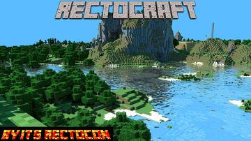 Rectocraft Minecraft Mod