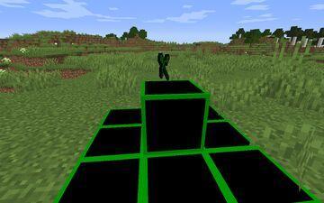 Tester's Mod (My First Mod) Minecraft Mod