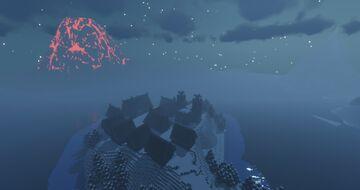 Sharnhelm RPG in minecraft Minecraft Map & Project