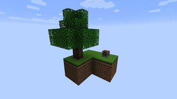Skyblock 1.15 by Bailey Minecraft Map & Project