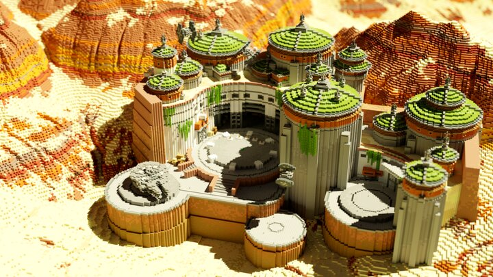 Render by Inareq