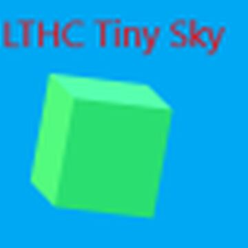 LTHC Tiny Skyblock [For MC 1.15.1] Minecraft Map & Project