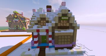 """Stephanie's Sweet Shoppe