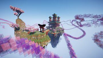 Oriental Outpost - Snuz Minecraft Map & Project