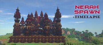 Nerah Minecraft Map & Project