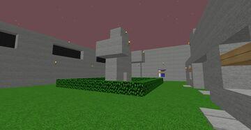 Project Lazaru 1.8 (Se Necesita Mods) (Update #1) Minecraft Map & Project