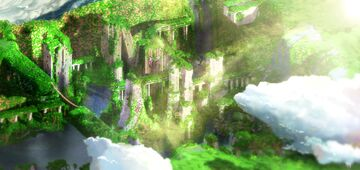Sifegarania | Oasis Minecraft Map & Project