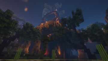 Event for ZenCraft server By Roi_Daoul Minecraft Map & Project