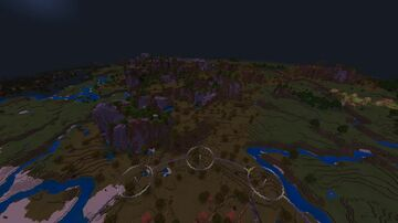 Community Castle: A Minecraft Bedrock Server/Realm/Multiplayer/Singleplayer map! Minecraft Map & Project