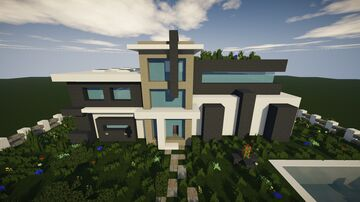 Best Maison Minecraft Maps Planet Minecraft