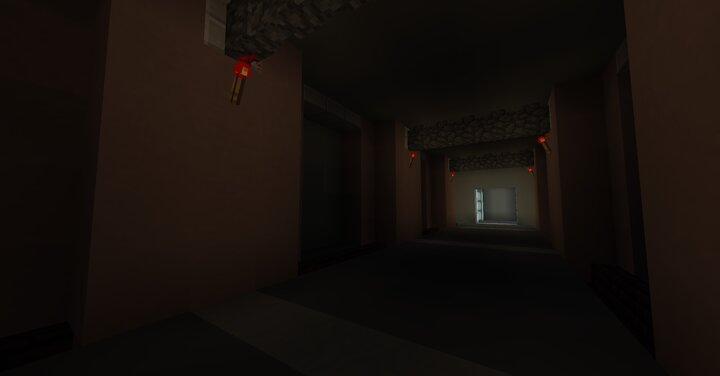 Aftward hyperdrive room