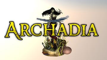 Archadia - The Siren Minecraft Map & Project