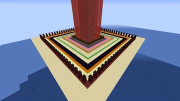 Treasure of the Illagers Minecraft Map & Project