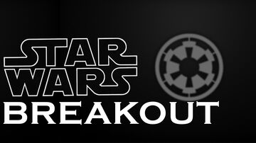 STAR WARS: Breakout [1.14.4] v1.0 Minecraft Map & Project