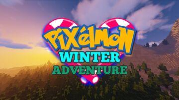Pixelmon Winter Adventure - Pixelmon Adventure Map Minecraft Map & Project