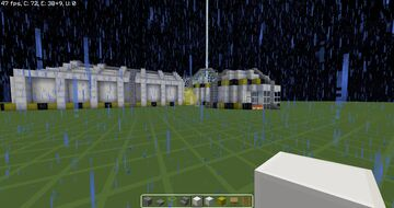 The Laboratory By rstrs Minecraft Map & Project