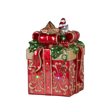 Christmas MediumSpawn |  Gift- Pack - 4/5 Minecraft Map & Project