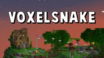 Voxelsnake Minecraft Map & Project