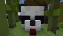 Panda Pied Snake Nest Minecraft Map & Project