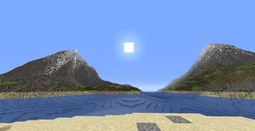 Legends of the Freyer Minecraft Map & Project