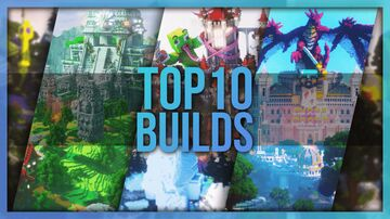 BEST MINECRAFT BUILDS 2020 Minecraft Map & Project