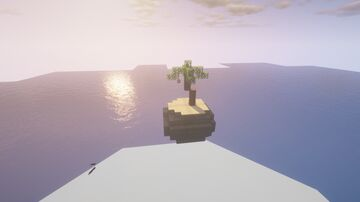 stanted Minecraft Map & Project