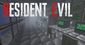 Resident Evil Code Umbrella Minecraft Map & Project