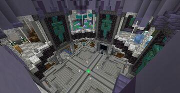 Asdrulet 3 Minecraft Map & Project
