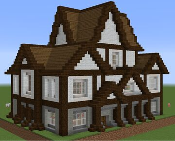 Best Medieval Minecraft Maps With Downloadable Schematic