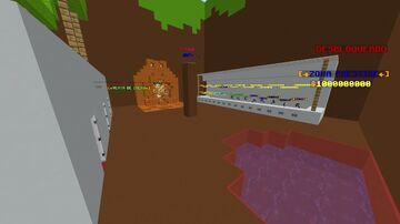 Mining Paradise [1.14.4] [Spanish] Minecraft Map & Project
