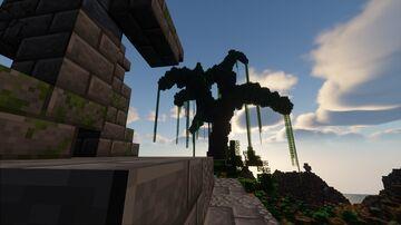The Collosum's Isle (In Progress) Minecraft Map & Project