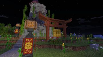 Japan Minecraft Maps With Downloadable Schematic Planet Minecraft Community