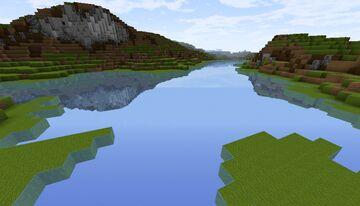 mirror ??? Minecraft Map & Project