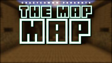 The Map Map Minecraft Map & Project