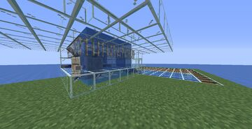 Water World Minecraft Map & Project
