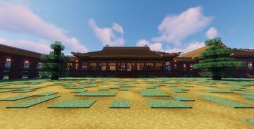 Kabenouchi Remake Minecraft Map & Project