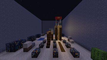 Zombie Motel V2.3 Minecraft Map & Project